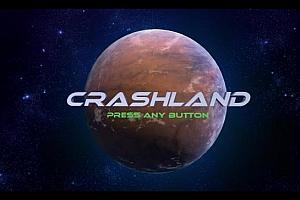 Oculus Quest 游戏《崩溃之地VR》Crashland VR 游戏下载