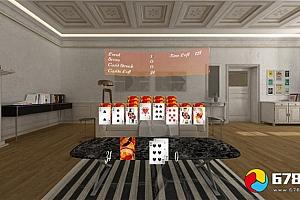 Oculus Quest游戏《蜘蛛纸牌VR》Tripeaks Dreamland 纸牌VR 游戏下载