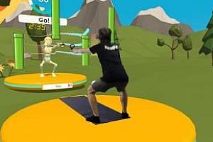 Oculus Quest 游戏《健身运动VR》RealFit VR游戏破解版免费下载