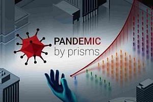 Oculus Quest 游戏《病毒模拟器VR》Pandemic by Prisms VR游戏下载