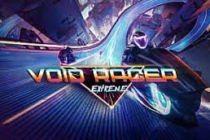 Oculus Quest 游戏《极限虚空赛车VR》Void Racer Extreme VR游戏下载