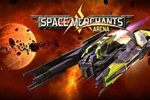 Oculus Quest 游戏《太空竞技场VR》Space Merchants Arena VR游戏下载