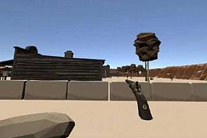 Oculus Quest游戏《墓碑VR》Tombstone VR游戏下载