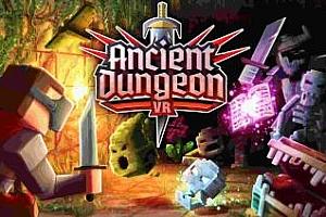 Oculus Quest 游戏《地牢逃生VR》Ancient Dungeon VR 游戏免费下载