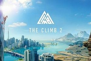Oculus Quest 游戏《VR攀岩2》The Climb 2 VR游戏下载