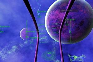 Oculus Quest 游戏《星际交响曲VR》Symphony of Stars VR 游戏下载