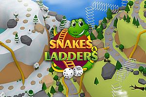Oculus Quest 游戏《蛇和梯子VR》Snakes And Ladders VR 游戏下载