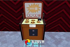 Oculus Quest 游戏《VR街机模拟器》VR Arcade Game VR游戏下载