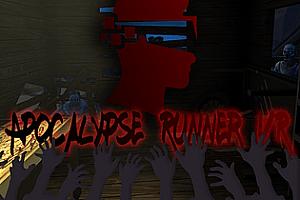 Oculus Quest 游戏《僵尸快跑VR》Apocalypse Runner VR 跑酷游戏下载