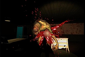 Oculus Quest 游戏《恐怖救援VR》Paranormal Rescue VR 游戏下载