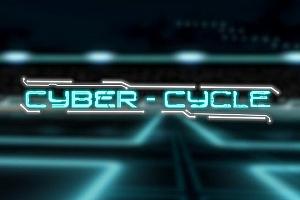 Oculus Quest游戏《VR暴力摩托》Cyber Cycle VR游戏下载