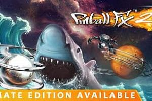 Oculus Quest 游戏《三维弹球VR》Pinball FX2 VR DLC全解锁VR游戏下载