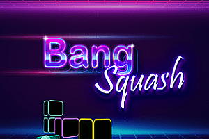 Oculus Quest 游戏《VR拍球》BangSquash VR游戏下载