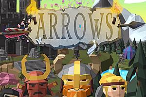 Oculus Quest 游戏《绿箭侠VR》Arrows VR游戏下载