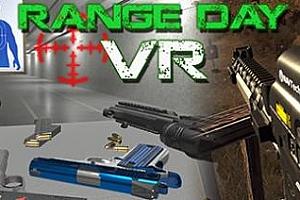 Oculus Quest 游戏《枪械训练VR》Range Day VR 枪械游戏下载