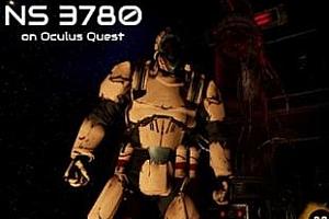 Oculus Quest 游戏《NS 3780计划VR》NS 3780 VR 游戏下载
