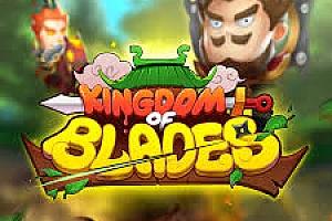 steamPC VR游戏:《快斩三国VR》Kingdom of Blades VR游戏下载