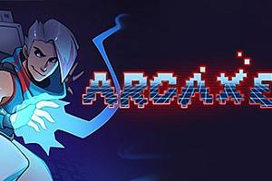 steamPC VR游戏:《弓箭手VR》Arcaxer VR 回合制RPG VR游戏下载