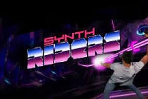 Oculus Quest 游戏《合成骑士VR》Synth Riders VR游戏DLC解锁版下载