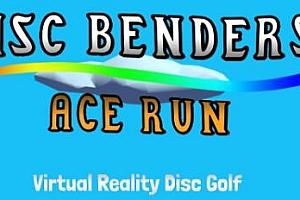 Oculus Quest 游戏《VR飞盘》Disc Benders: Ace Run VR