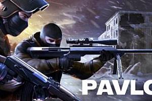 Oculus Quest 游戏《VR反恐精英:巴甫洛夫》Pavlov Shack VR游戏下载