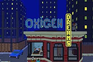 OculusQuest 游戏《像素梦VR》Oxygen Dreams Quest VR