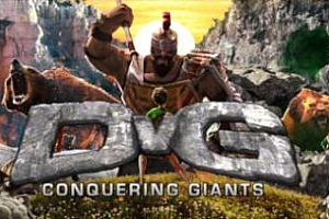 OculusQuest 游戏《征服巨人VR》DvG:Conquering Giants VR