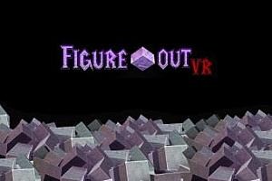 Oculus Quest 游戏《VR手势积木》Figure Out VR 益智游戏下载