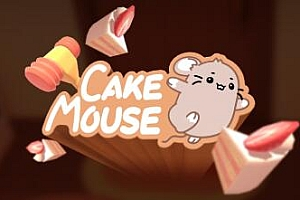 Oculus Quest 游戏《打老鼠VR》Cake Mouse VR