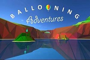 Oculus Quest 游戏《热气球冒险VR》Ballooning Adventures VR
