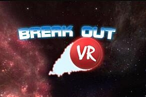Oculus Quest 游戏《碰撞VR/突破VR》Breakout VR