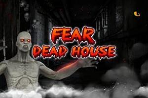 Oculus Quest 游戏《恐怖死亡屋VR》Fear Dead House VR 鬼屋冒险VR游戏