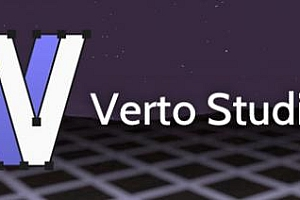Oculus Quest 游戏《建模工作室VR》Verto Studio VR