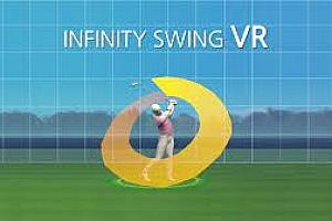 Oculus Quest 游戏《无限高尔夫挥杆VR》INFINITY GOLF SWING VR