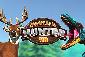 Oculus Quest 游戏《荒野猎人VR》Fantasy Hunter VR打猎游戏
