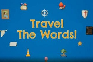 Oculus Quest 游戏《单词奥义》Travel The Words! VR
