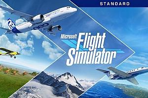 steamPC VR游戏:《微软飞行模拟VR》Microsoft Flight Simulator VR 破解版下载