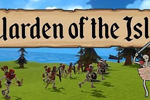 steamPC VR游戏:《岛屿守护者》(Warden of the Isles)vr game crack