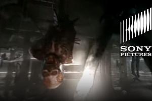 360°全景VR视频:生化危机:终章—死亡楼层 4K RESIDENT EVIL THE FINAL CHAPTER – The Killing Floor 360° Experience