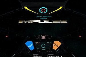 Oculus Quest 游戏《冲击VR》Impulse VR