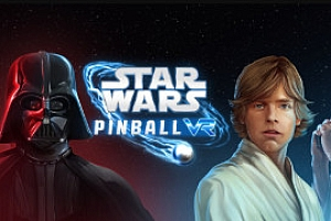 Oculus Quest 游戏《星球大战: 弹球VR》Star Wars Pinball VR