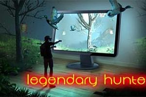 Oculus Quest 游戏《猎人传奇VR》Legendary Hunter VR 打猎游戏