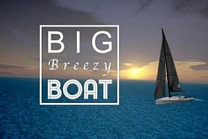 Oculus Quest 游戏《VR帆船模拟2》Big Breezy Boat VR