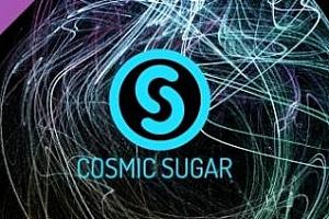 Oculus Quest 游戏《 宇宙冥想VR》Cosmic Sugar VR