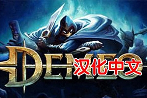 Oculus Quest 游戏《雷亚/迪米欧卡牌》汉化中文版 Demeo VR