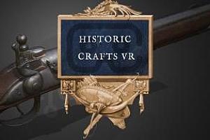 Oculus Quest 游戏《工艺品手枪VR》Historic Crafts VR