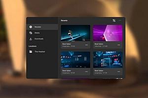 Oculus Quest v29开始推送,新增文件App、投屏MR叠加