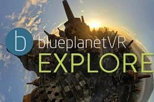 Oculus Quest 游戏《蓝色星球VR》Blueplanet VR Explore VR