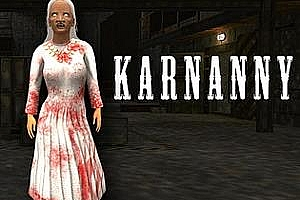 Oculus Quest版游戏《卡尔纳尼VR》Karnanny – VR