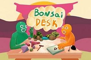 Oculus Quest 游戏《盆景桌VR》Bonsai Desk VR